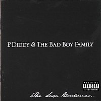 P. Diddy – The Saga Continues...