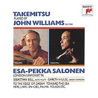 John Williams, Sebastian Bell, Toru Takemitsu – John Williams Plays Takemitsu
