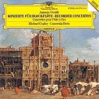 Michael Copley, Camerata Bern, Thomas Furi – Vivaldi: Concertos for Recorder RV 441-445