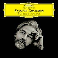 Krystian Zimerman – Schubert: Piano Sonatas D 959 & 960