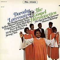 Dorothy Love Coates & The Gospel Harmonettes – The Handwriting On The Wall
