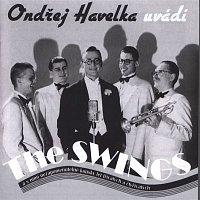 Ondřej Havelka – Ondřej Havelka uvádí The Swings – CD