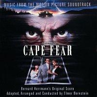 Elmer Bernstein – Cape Fear