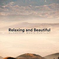 Paula Kiete, Chris Snelling, Chris Mercer, Jonathan Sarlat, Jonah Paris, Nils Hahn – Relaxing and Beautiful Classical Music Playlist