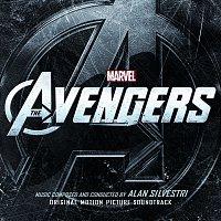 Alan Silvestri – The Avengers [Original Motion Picture Soundtrack]
