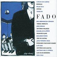 Různí interpreti – Fado
