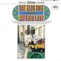 Přední strana obalu CD Sings My Fair Lady