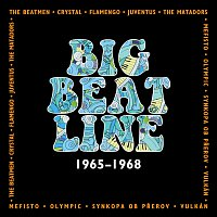 Různí interpreti – Big Beat Line 1965-1968