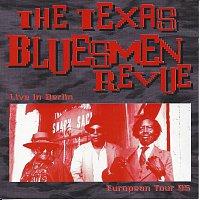 Texas Bluesmen – Texas Bluesmen Live in Berlin 1995