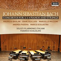 Bach: Concertos For 2, 3, 4 Pianos & Strings