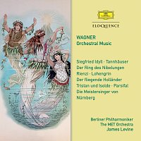 James Levine, Berliner Philharmoniker, The MET Orchestra – Wagner: Orchestral Music