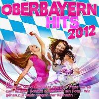 Různí interpreti – Oberbayern Hits 2012