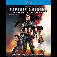 Různí interpreti – Captain America: První Avenger