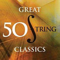 Různí interpreti – 50 Great String Classics