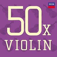 Různí interpreti – 50 x Violin