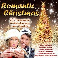 White Christmas All-Stars – Romantic Christmas - 20 Romantische Weihnachtssongs zum Kuscheln