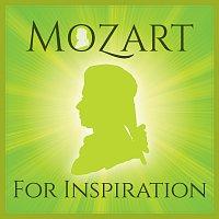 Různí interpreti – Mozart For Inspiration