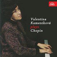 Valentina Kameníková – Valentina Kameníková hraje Chopina MP3