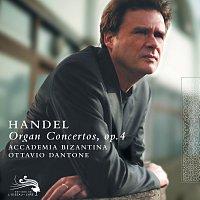 Accademia Bizantina, Ottavio Dantone – Handel: Organ Concertos, Op.4