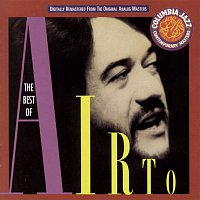 Airto – The Best Of Airto