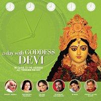Různí interpreti – A Day With Goddess Devi