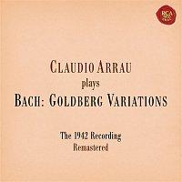 Claudio Arrau – Bach: Goldberg Variations, BWV 988 (Remastered)