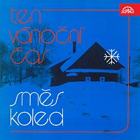 Dušan Holý, Cimbálová muzika Javorník – Ten vánoční čas