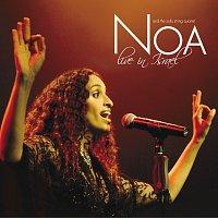 Noa, Solis Quartet – Live In Israel [International]