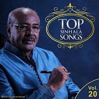Rohana Weerasinghe – Top Sinhala Songs, Vol. 20