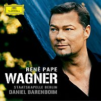 René Pape, Staatskapelle Berlin, Daniel Barenboim – Wagner