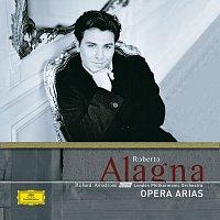 Přední strana obalu CD Opera Arias