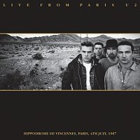 U2 – Live From Paris