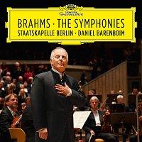 Staatskapelle Berlin, Daniel Barenboim – Brahms: Symphonies
