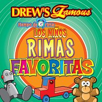 The Hit Crew – Drew's Famous Tiempo De Rima: Los Ninos Rimas Favoritas