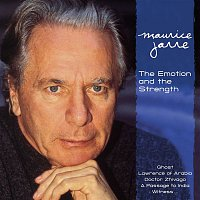 Maurice Jarre – The Emotion And The Strength