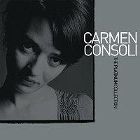 Carmen Consoli – The Platinum Collection