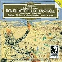 Berliner Philharmoniker, Herbert von Karajan – Strauss, R.: Don Quixote, Op. 35; Till Eulenspiegel, Op.28