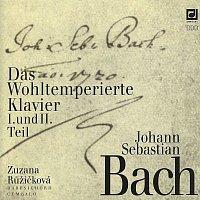 Zuzana Růžičková – Bach: Temperovaný klavír