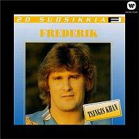 Frederik – 20 Suosikkia / Tsingis Khan