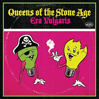 Queens Of The Stone Age – Era Vulgaris [International iTunes Version]