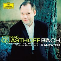 Thomas Quasthoff, Berliner Barock Solisten, Rainer Kussmaul – Bach: Cantatas - Listening Guide