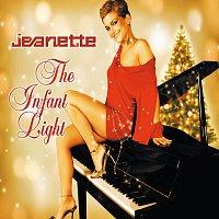 Přední strana obalu CD The Infant Light