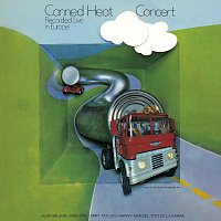 Canned Heat – Concert (Recorded Live In Europe)