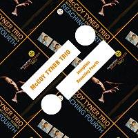 McCoy Tyner Trio – Inception / Reaching Fourth