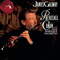 James Galway, Sarah Cunningham, Phillip Moll, Georg Friedrich Händel – Pachelbel Canon & Other Baroque Favorites