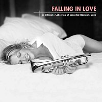 Různí interpreti – Falling In Love: The Ultimate Collection Of Essential Romantic Jazz