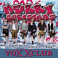 Voxxclub – Alle Jahre wieder