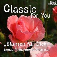 Donau Philharmonie Wien – Classic for You: Blumen fur dich