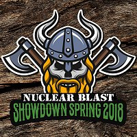 Various Artists.. – Nuclear Blast Showdown Spring 2018
