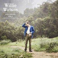 Willie Watson – Folk Singer, Vol. 2